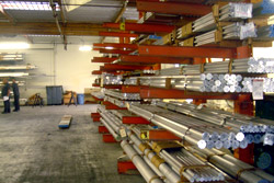 specialty alloys-Western States Metal